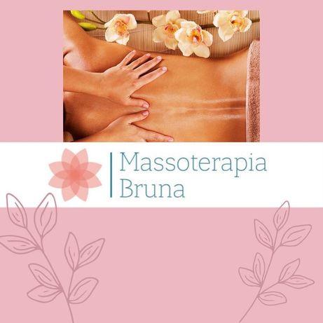 Massoterapia Bruna