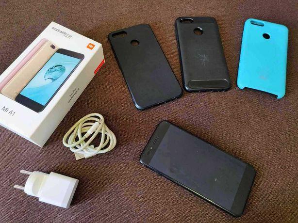 Телефон Xiaomi Mi A1 4/64