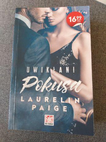 Uwikłani Pokusa - Laurelin Paige
