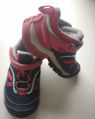 Buty dziecięce QUECHUA