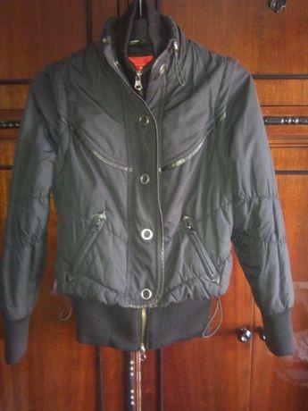 Куртка - жилетка