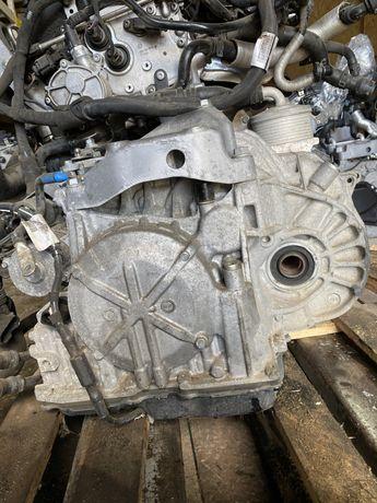 VW Passat B7 CC Коробка на 3.6 мотор повний привід KFD