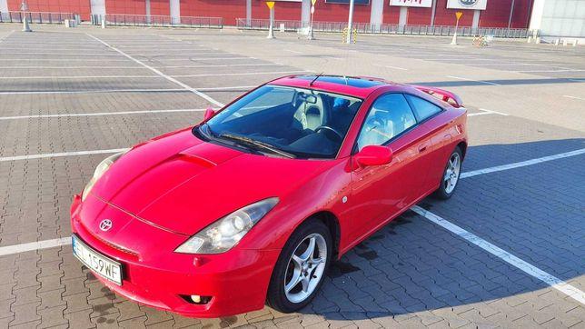 Toyota Celica VII TS 2005