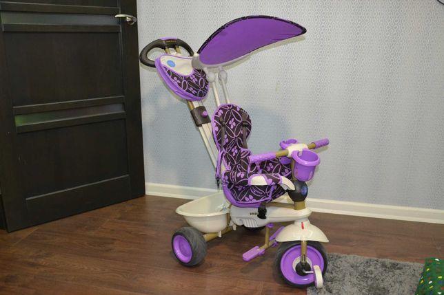 Детский велосипед Smart Trike Dream 4 в 1