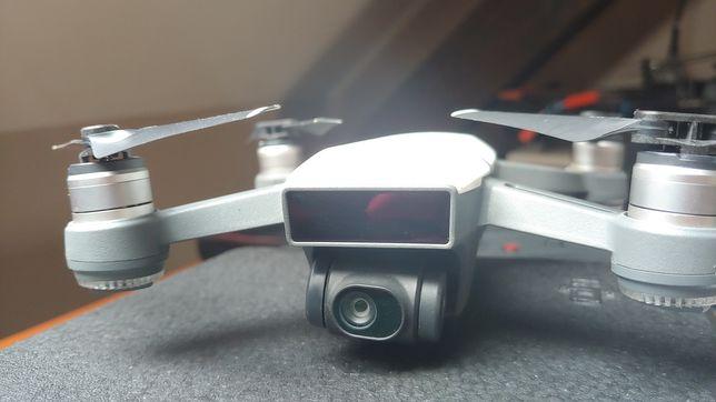 DJI Spark Combo 2 walizki Mini dron aparatura kontroler akumulatory