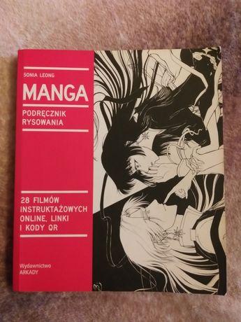 Manga. Podręcznik rysowania