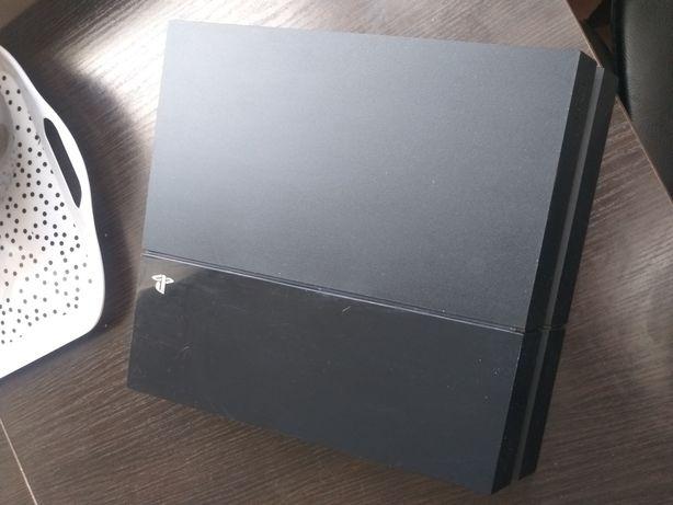 Konsola PS4 1PAD 500GB + Okablowanie!
