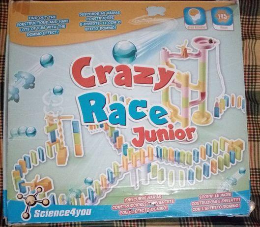 Jogo Didático SCIENCE4YOU Crazy Race Junior