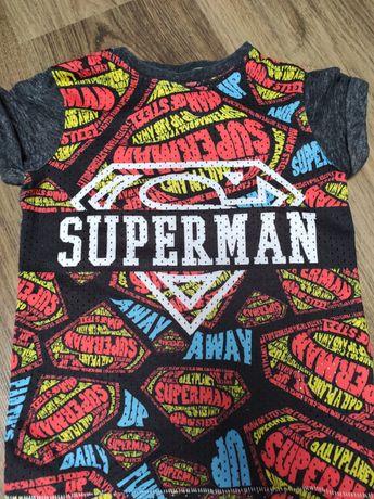 Bluzka Superman 104