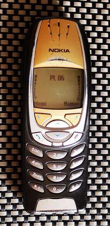 Telefon Nokia 6310 zastępczy rezerwowy serwisowy bez blokad 100% spraw