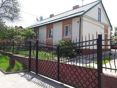 Продам будинок 4 кімн. в ценрі міста Здолбунів
