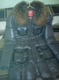 Пуховик, куртка зимняя женская