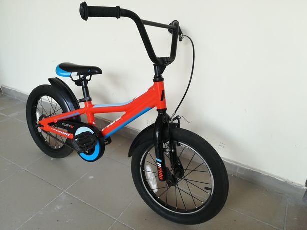 """Детский велосипед Pride Tiger 16"""""""