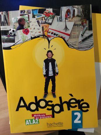 Adosphère 2 (A1.A2) нові