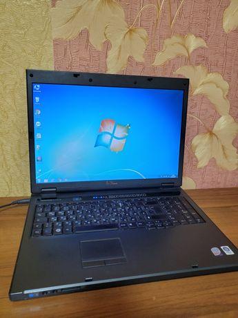 Ноутбук Vostro 1710 17