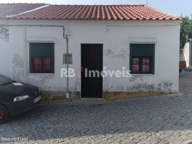 Moradia Geminada T3 - Vila Nova da Barquinha