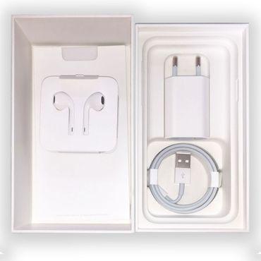 Lightning original блок зарядки с комплекта iPhone X,8+,SE кабель шнур