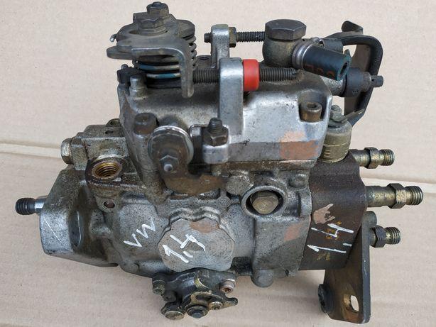 ТНВД Топлевный насос высокого давления 1.4D VW Polo,Поло,Сеат