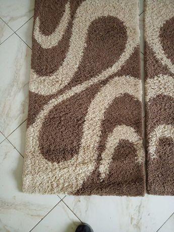 Приліжкові коврики, 2 шт