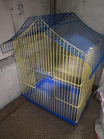 Клетка для птички или маденького зверька
