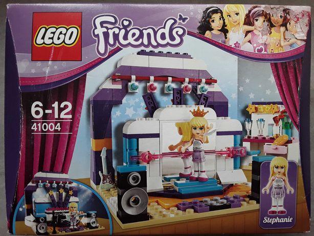Конструктор LEGO Friends Генеральна репетиція (41004)
