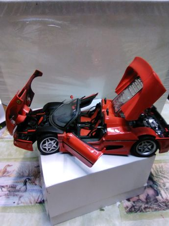 Ferrari F40 escala 1 /18