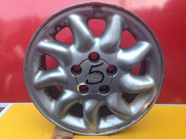 Диски колесные на Форд Скорпио (Ford Scorpio)