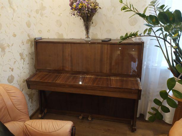 Пианино Украина рабочее
