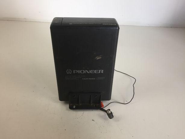 Pioneer CDX-M40 Zmieniarka CD 6 Płyt