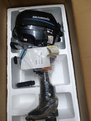 Лодочный Мотор Seanovo Hidea F2.5