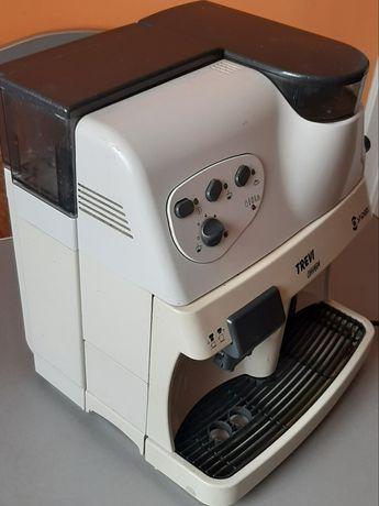 Кофеварка trevi chiara