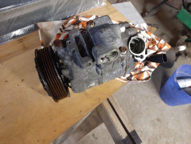 Sprężarka klimatyzacji Audi A3 1.9Tdi