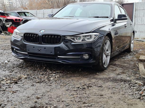 Разборка BMW(Бмв) F30