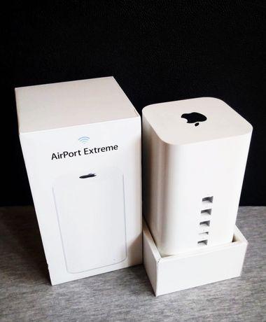 Роутер Apple Airport Extreme A1521 (ME918)
