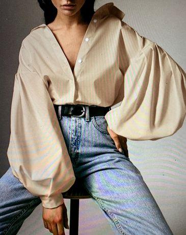 Koszula do jeansow