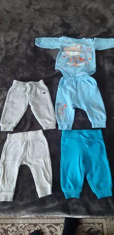 Штанишки штаны 62-68