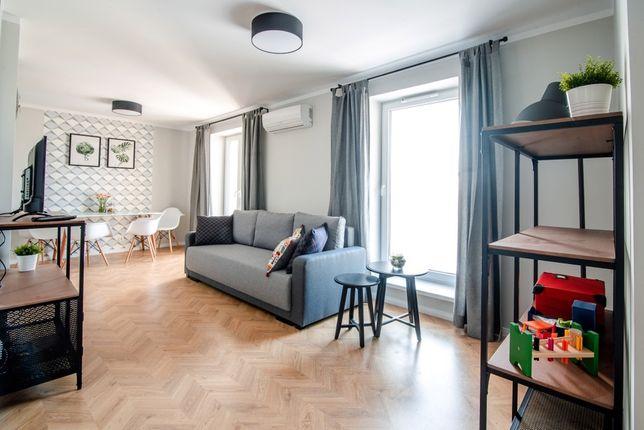 Wynajmę mieszkanie/ apartament Leśna#64 w Olsztynie
