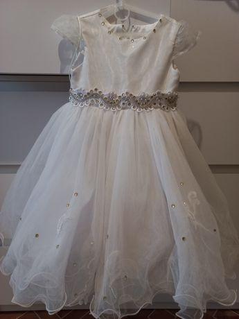 Платье на 3 4 года