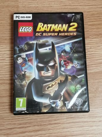 Gra batman 2 PC
