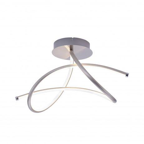 Nowoczesna lampa sufitowa LED Violetta 15441-5 fale łuki Leuchten D.