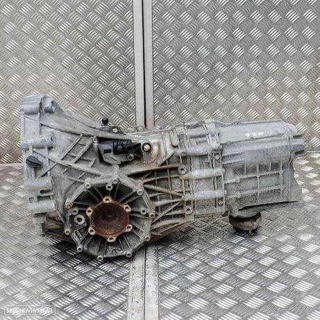 AUDI: HCK Caixa velocidades manual AUDI A6 Avant (4F5, C6) 2.0 TDI