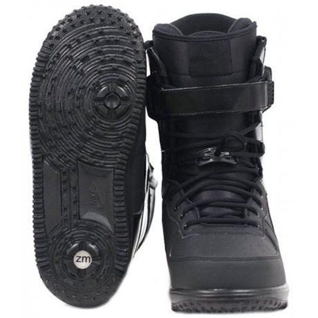 Продам сноубордические ботинки NIKE ZOOM FORCE 1