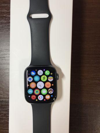 Apple Watch 6 44mm GPS Black