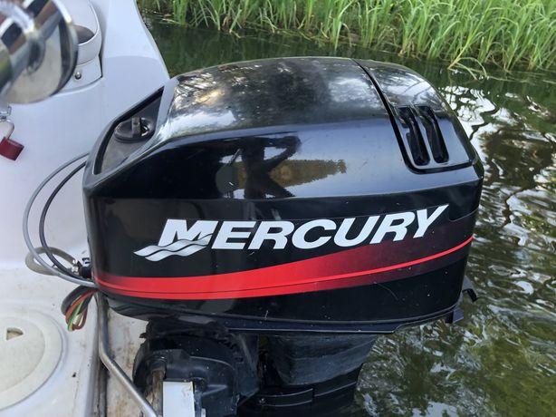 Silnik Mercury 30