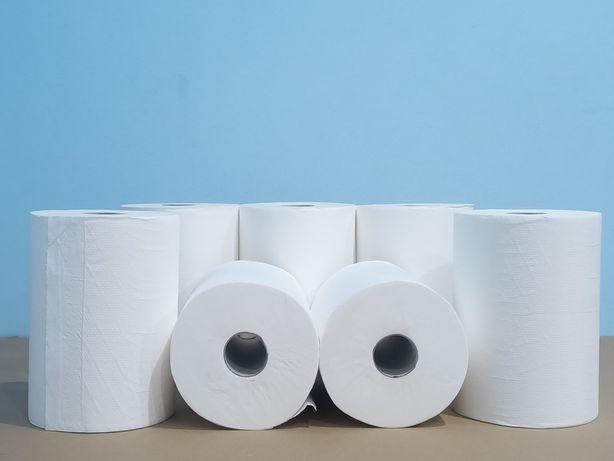 Ręczniki papierowe 12 sztuk niepylace 7,5 kg