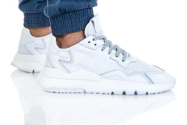 Adidas Originals Nite Jogger EUR 46 CM 29,5