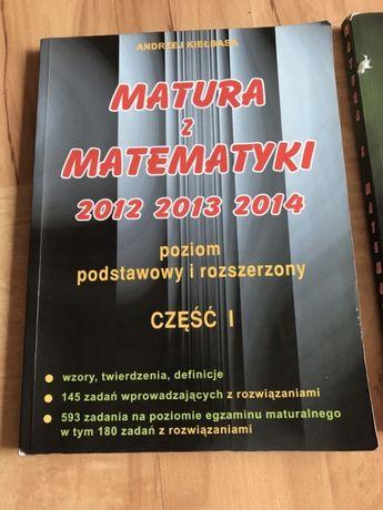 Matura z matematyki Andrzej Kiełbasa