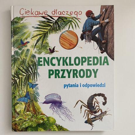 Encyklopedia przyrody pytania i odpowiedzi