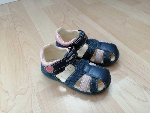 Sandałki Geox - rozm. 23