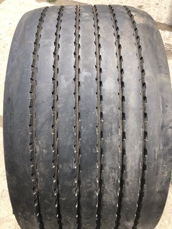 455/40/22,5 Good Year  90% 11000 гр. шины резина диски
